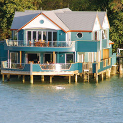 Boathouse Luxury Apartments