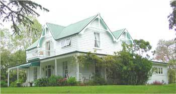 Paheke Bed & Breakfast