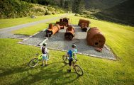 Remutaka Rail Trail Explorer Cycle