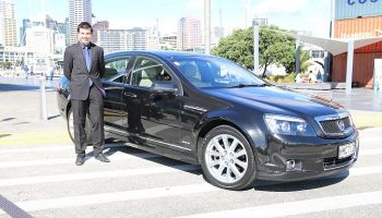 Auckland to or from Tauranga, Rotorua or Taupo - Private Transfer