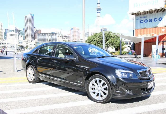 Auckland to or from Bay of Islands Private Transfer