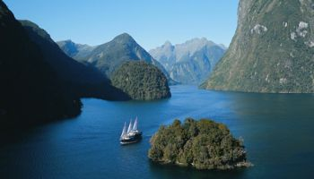 7 Day Doubtful Sound and West Coast Odyssey
