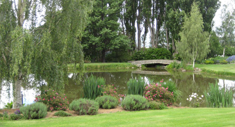 7 Day Otago Farmhouse Gardens and Victorian Fete