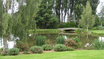 7 Day Otago Farmhouse Gardens Special Interest Tour