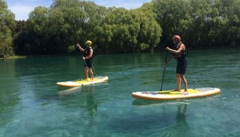 Clutha River SUP Tour - Taster (3 hour)