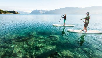 Lake Wanaka SUP Escape (3 hour)