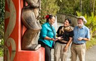 Auckland Maori Luxury Tour & Cultural Performance
