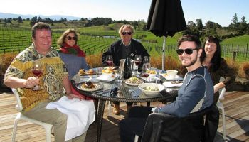 Tasman Winery Selection