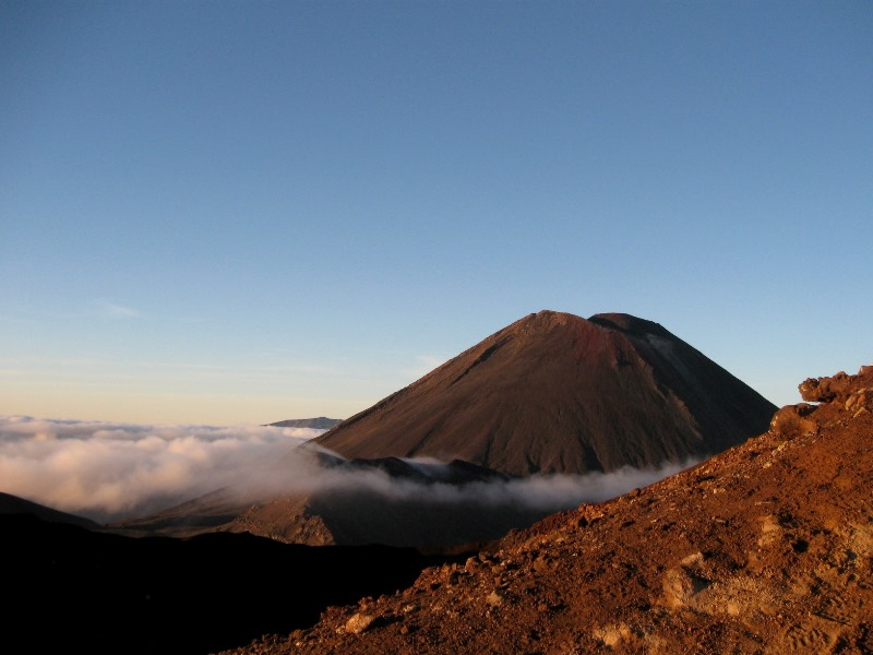 Tongariro National Park Day Tours