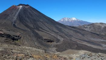 Exclusive Tongariro Alpine Crossing Day Walk