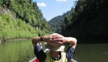 3 Day Whanganui River Canoeing Adventure