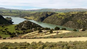 5 Day Otago Rail Trail and Clutha Gold Cycle