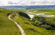 7 Day South Island Gravel Grind Bike Tour