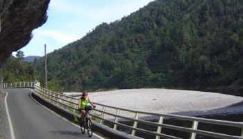 7 Day Marlborough and West Coast Cycle