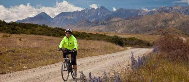 5 Day Molesworth High Country Cycle