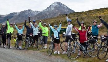 Custom Cycling Group Tours