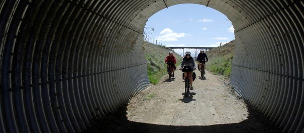 3 Day Supported Otago Rail Trail Bike Tour