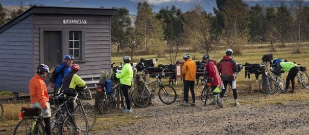 5 Day Otago Rail Trail Classic - Guided