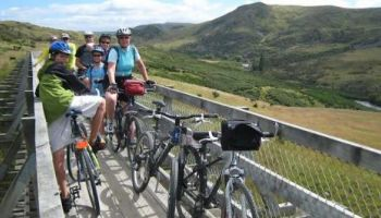 Otago Rail Trail Guided Bike Tours