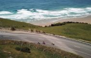 7 Day Southern Coast Cycle Trail