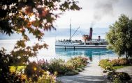 9 Day Classic South Island Coach Tour