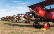15 Day Warbirds Over Wanaka Coach Tour