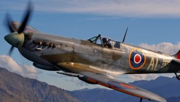 13 Day Warbirds South Island Getaway Coach Tour