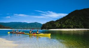 15 Day Queenstown to Christchurch Coastal Explorer Self Drive