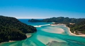 14 Day South Island Coastal Self Drive