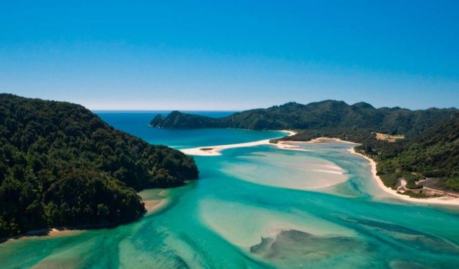 Explore the Nelson and Abel Tasman region