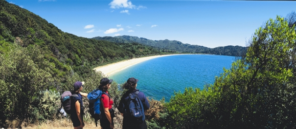 Abel Tasman Walking Break - 3 Day