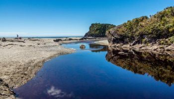 8 Day Wild West South Island Adventure Tour