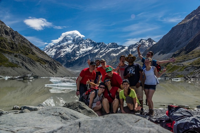 28 Day Ultimate Explorer All New Zealand Adventure Tour