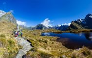 4 Day Milford Track Guided Great Walk