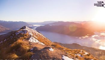 Roys Peak Guided Day Hike