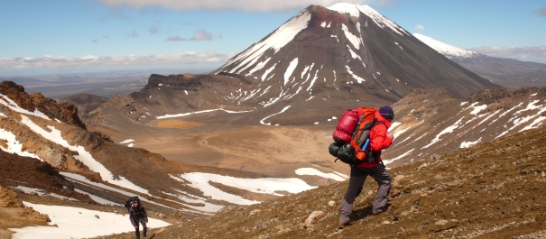 5 Day Northern Portion Hiking Tour