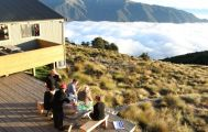 5 Day Experience Fiordland Guided Walk