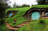 Hobbiton Movie Set Private Tour from Auckland