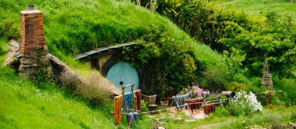 Lord of the Rings Day Tours