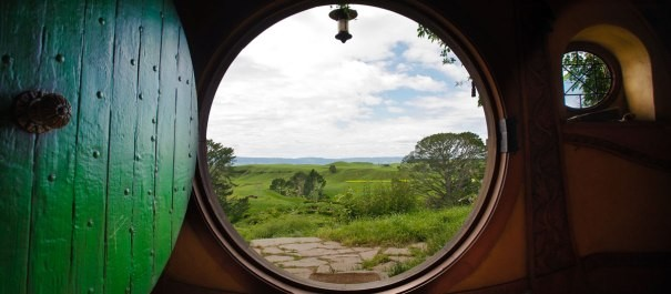 Hobbiton Movie Set Tours Matamata New Zealand