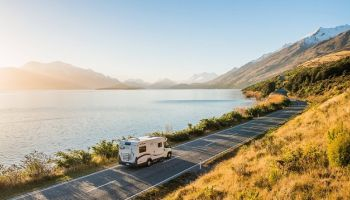 21 Day Epic Lord Of The Rings Motorhome Adventure