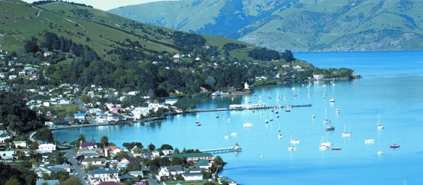 Akaroa New Zealand  city pictures gallery : Akaroa Go New Zealand Akaroa New Zealand Historic Akaroa with ...