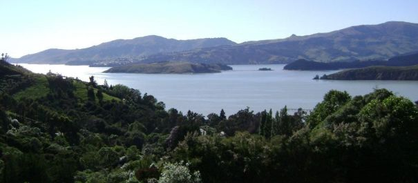 2 Day Banks Peninsula Self Guided Bicycle Tour