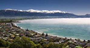 14 Day New Zealand Must Do Self Drive