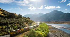 6 Day Southern Lakes and TranzAlpine Self Drive