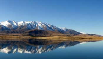26 Day Discover New Zealand Self Drive
