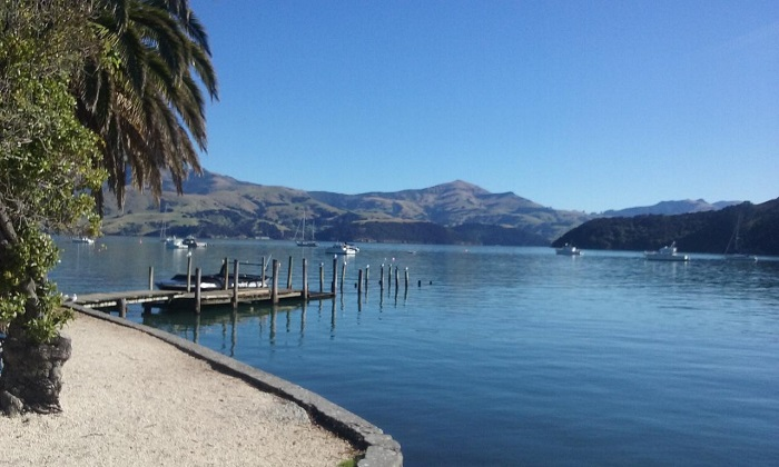 11 Day Private South Island New Zealand Tour