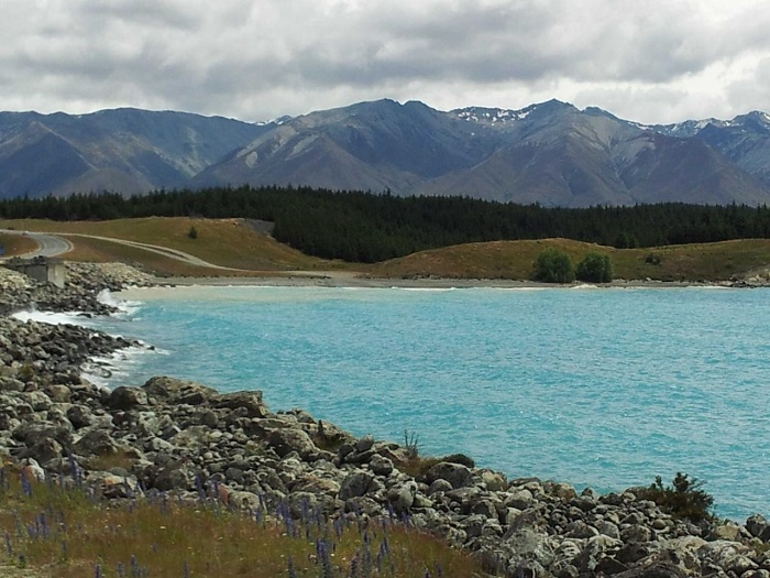 Private Tekapo Day Excursion