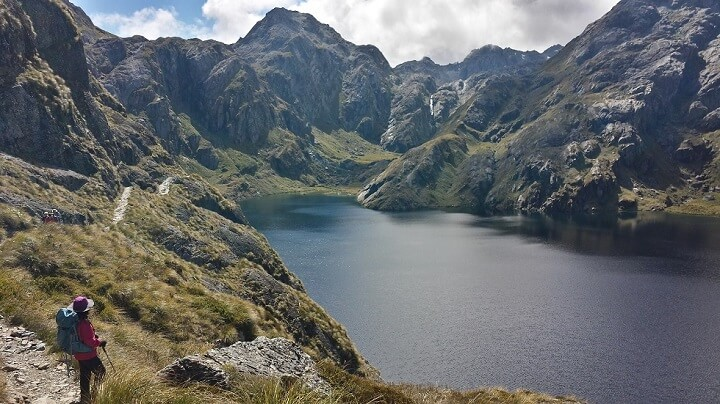 Routeburn Track Premium Package Walk - 3 Day