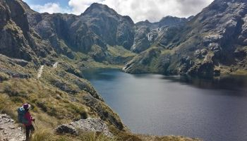 Routeburn Track Independent Walks